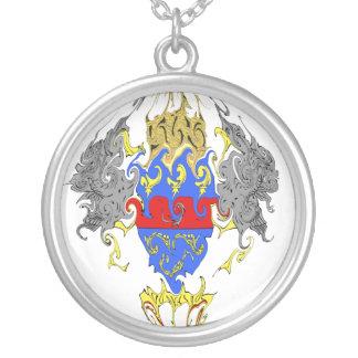 聖者のBarthelemyのすごい旗 カスタムジュエリー