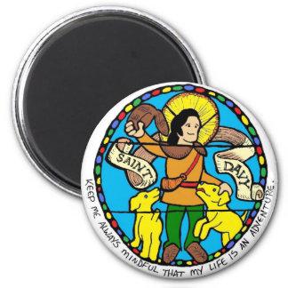 聖者のDavyの磁石 マグネット