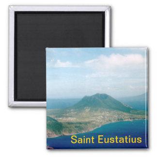 聖者のEustatiusの磁石 マグネット