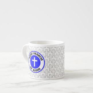 聖者アッシジのフランチェスコ エスプレッソカップ