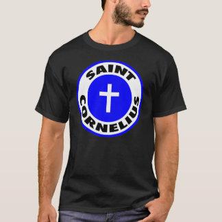 聖者コルネリウス Tシャツ