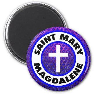 聖者マグダラのマリア マグネット