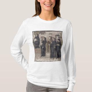 聖者ロバートおよびさまざまなベネディクト Tシャツ