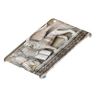 聖者印の飛んだライオン iPad MINI CASE