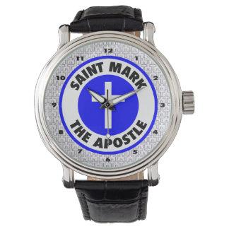 聖者印使徒 腕時計