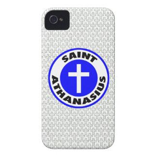 聖者Athanasius Case-Mate iPhone 4 ケース