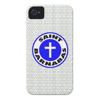 聖者Barnabas Case-Mate iPhone 4 ケース