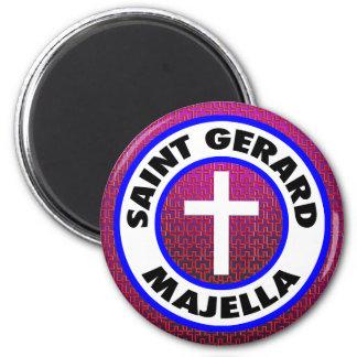 聖者Gerard Majella マグネット