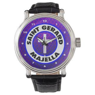 聖者Gerard Majella 腕時計