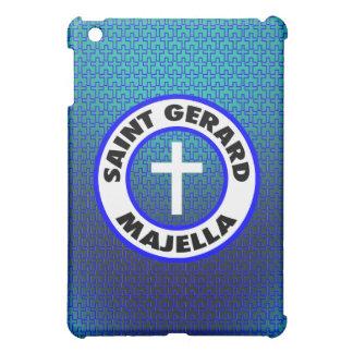 聖者Gerard Majella iPad Miniケース
