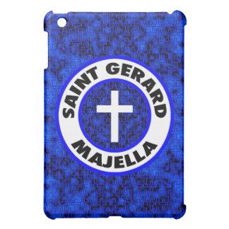聖者Gerard Majella iPad Mini カバー