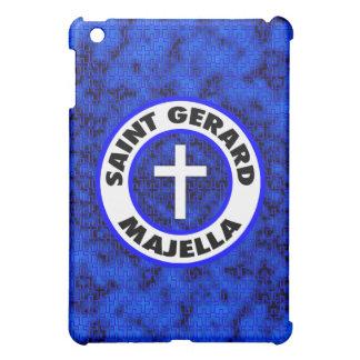 聖者Gerard Majella iPad Mini Case