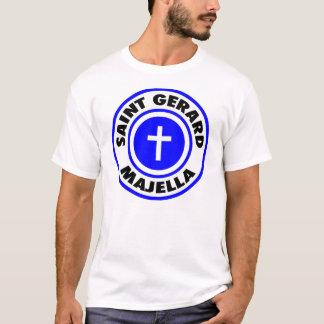 聖者Gerard Majella Tシャツ