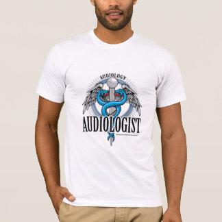 聴覚学者のケリュケイオン Tシャツ