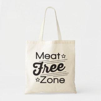 肉自由地帯の予算の戦闘状況表示板 トートバッグ