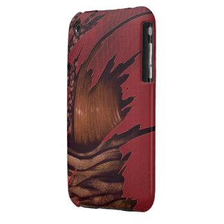 肉食獣 - iPhone 3 保護 場合