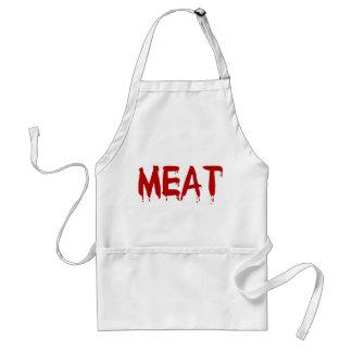 肉 スタンダードエプロン