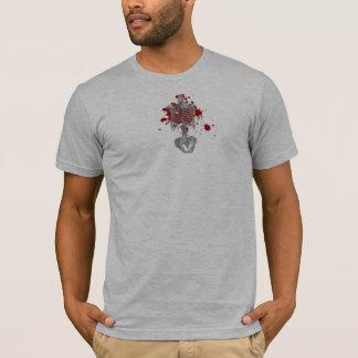 肋骨 Tシャツ