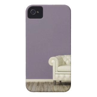 肘掛け椅子 Case-Mate iPhone 4 ケース