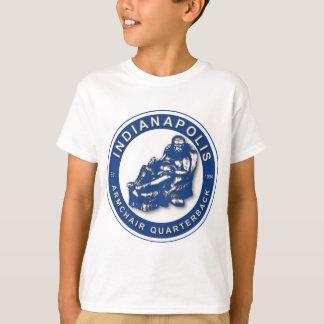 肘掛け椅子QB -インディアナポリス Tシャツ