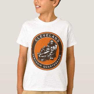 肘掛け椅子QB -クリーブランド Tシャツ