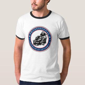 肘掛け椅子QB -プロフェッショナル Tシャツ