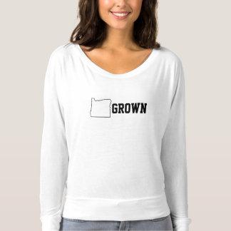 育つオレゴン Tシャツ