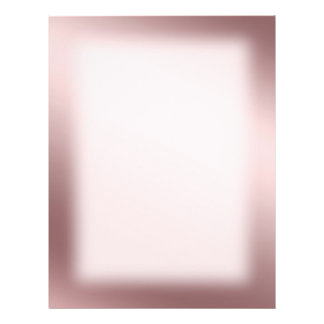 背景のピンク色 チラシ