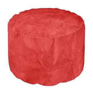 背景文書の質-汚れた赤 プーフ