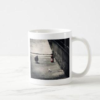 背部細道 コーヒーマグカップ