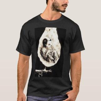 胎児のincoherance tシャツ