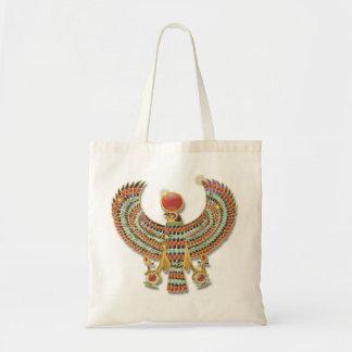 胸《鳥》ハヤブサ トートバッグ
