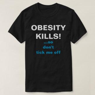 脂肪質のアニー Tシャツ
