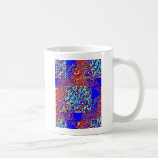 脊柱のひび コーヒーマグカップ