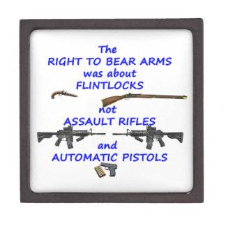腕に耐える権利 ギフトボックス