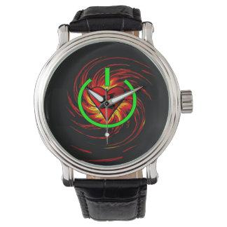 腕時計を愛する力 腕時計