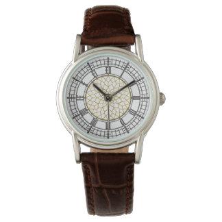 腕時計ビッグベン 腕時計