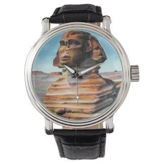 腕時計-スフィンクス 腕時計
