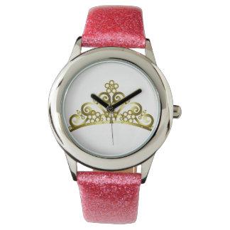 腕時計-ティアラ 腕時計