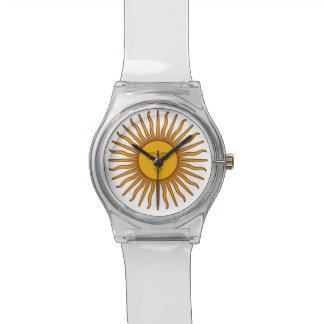 腕時計-太陽は輝く常にです 腕時計