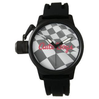 腕時計-旗のイメージのSIG 腕時計