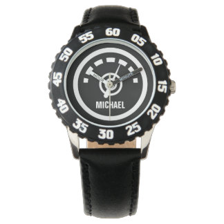 腕時計-速度計の名前 腕時計
