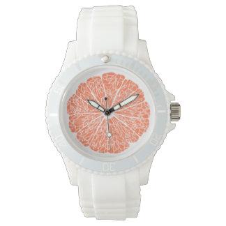 腕時計-適するべきグレープフルーツ ウオッチ