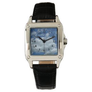 腕時計-雲 腕時計