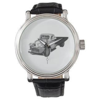 腕時計、1941年- 1942年シボレーのトラック、Chevyの 腕時計