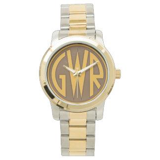 腕時計- GWR - Great Western鉄道 腕時計