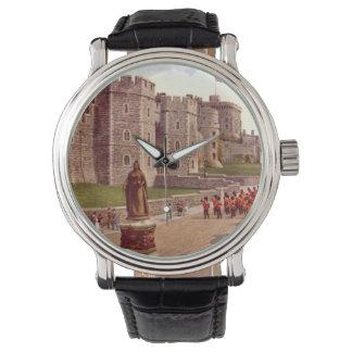 腕時計- Windsorの城 腕時計
