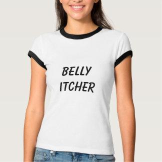 腹Itcher Tシャツ
