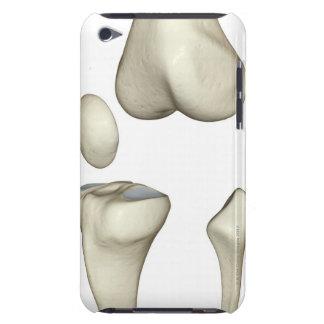 膝5の骨 Case-Mate iPod TOUCH ケース