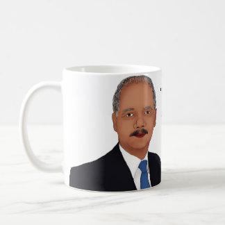 臆病者のマグのエリックのホールダーの国家 コーヒーマグカップ